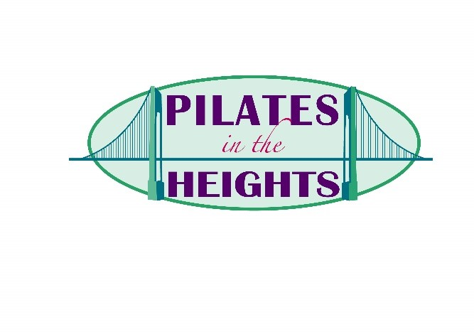 Pilates in the Heights logo